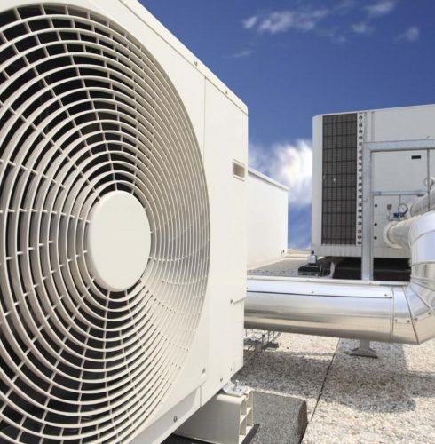 klimaanlage serverraum münchen