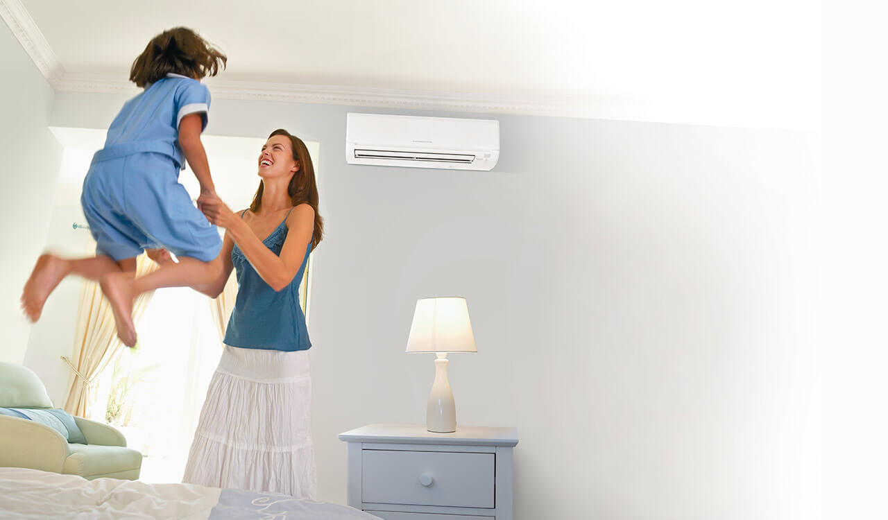 Klimaanlage umbau